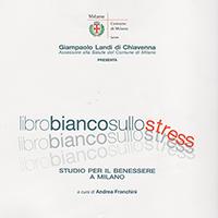 Libro bianco sullo stress